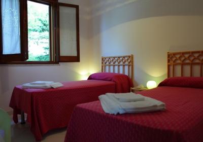 Villaggio Turistico Residence Tamarea